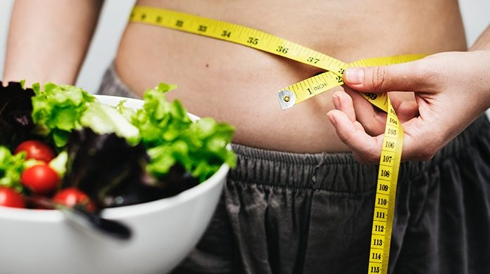 Aide à la perte de poids